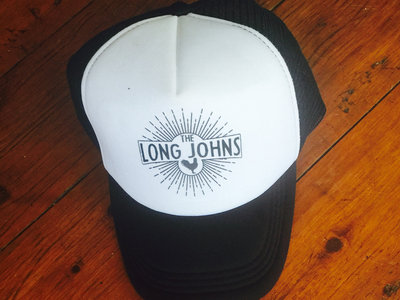 Long Johns Trucker Cap main photo