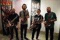 Madwort Saxophone Quartet image