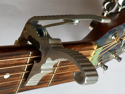 Kyser Shortcut Partial Capo main photo