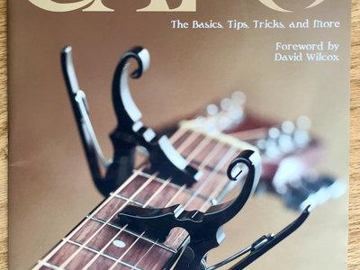 The Partial Capo Book main photo