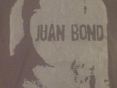 """""""Missing"""" Juan Bond T-shirt! main photo"""