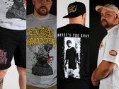 Visit BDHW-Shop.com for Merch photo