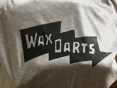 Wax Darts T-Shirt main photo