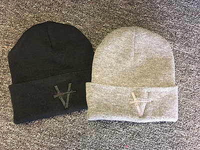 Monochrome Vandals Beanie main photo