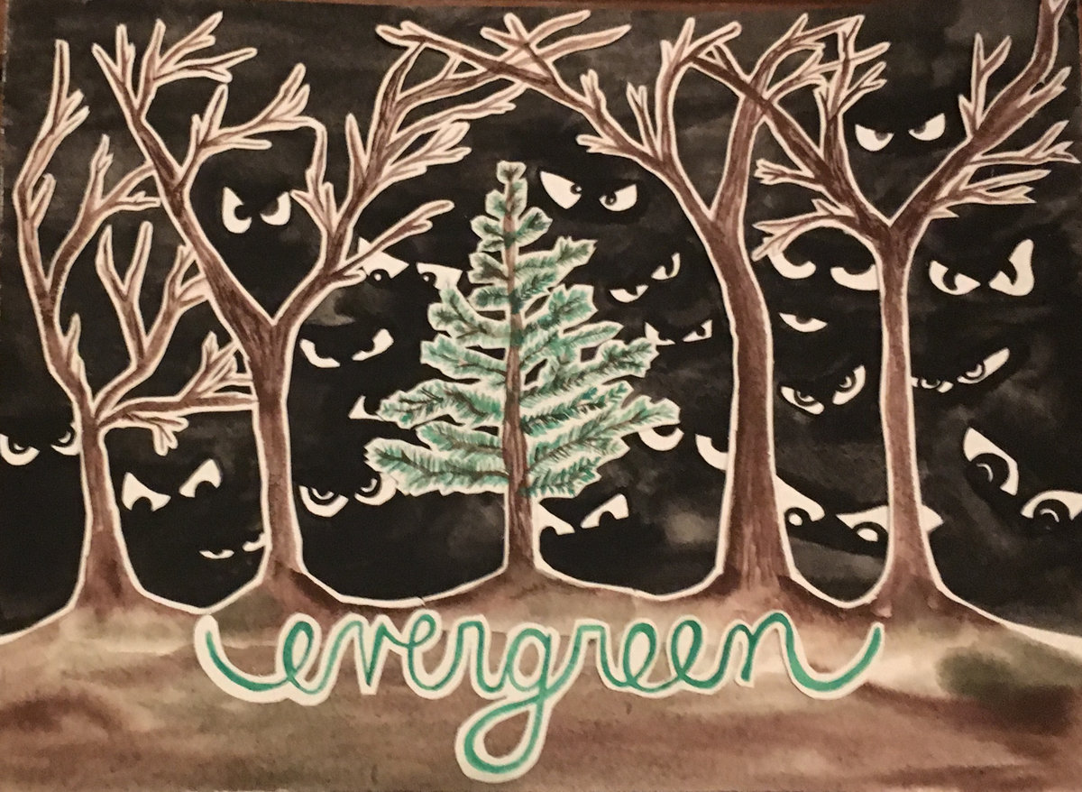 Evergreen | via evergreen316.bandcamp.com