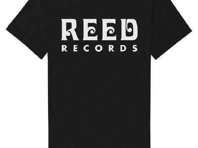 Reed Records Logo T-Shirt main photo