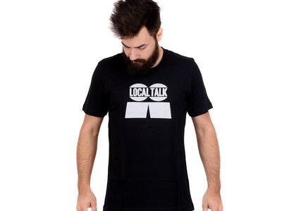 Local Talk T-shirts (Black/White) main photo