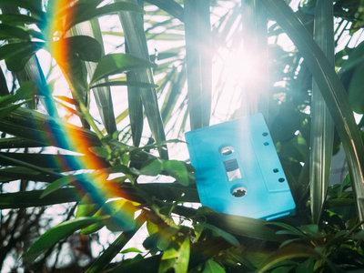 CJ Mirra - Timelapses [Pastel Blue Cassette] main photo