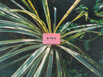 Various Artists - Murmurate [Pastel Pink Cassette] main photo