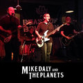 Mike Daly & The Planets image