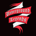 Underground Legends Records image