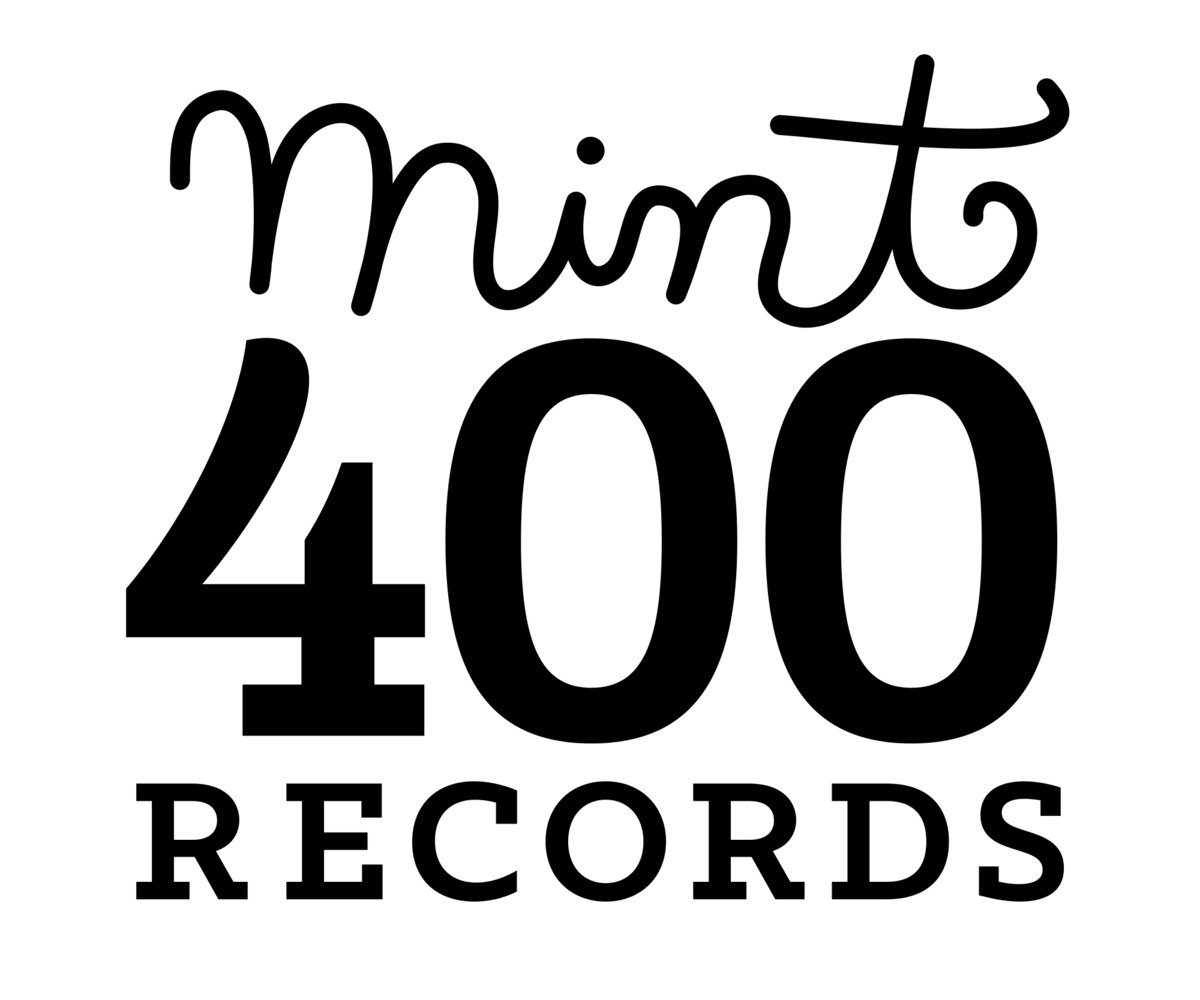 Mint 400 Records Image
