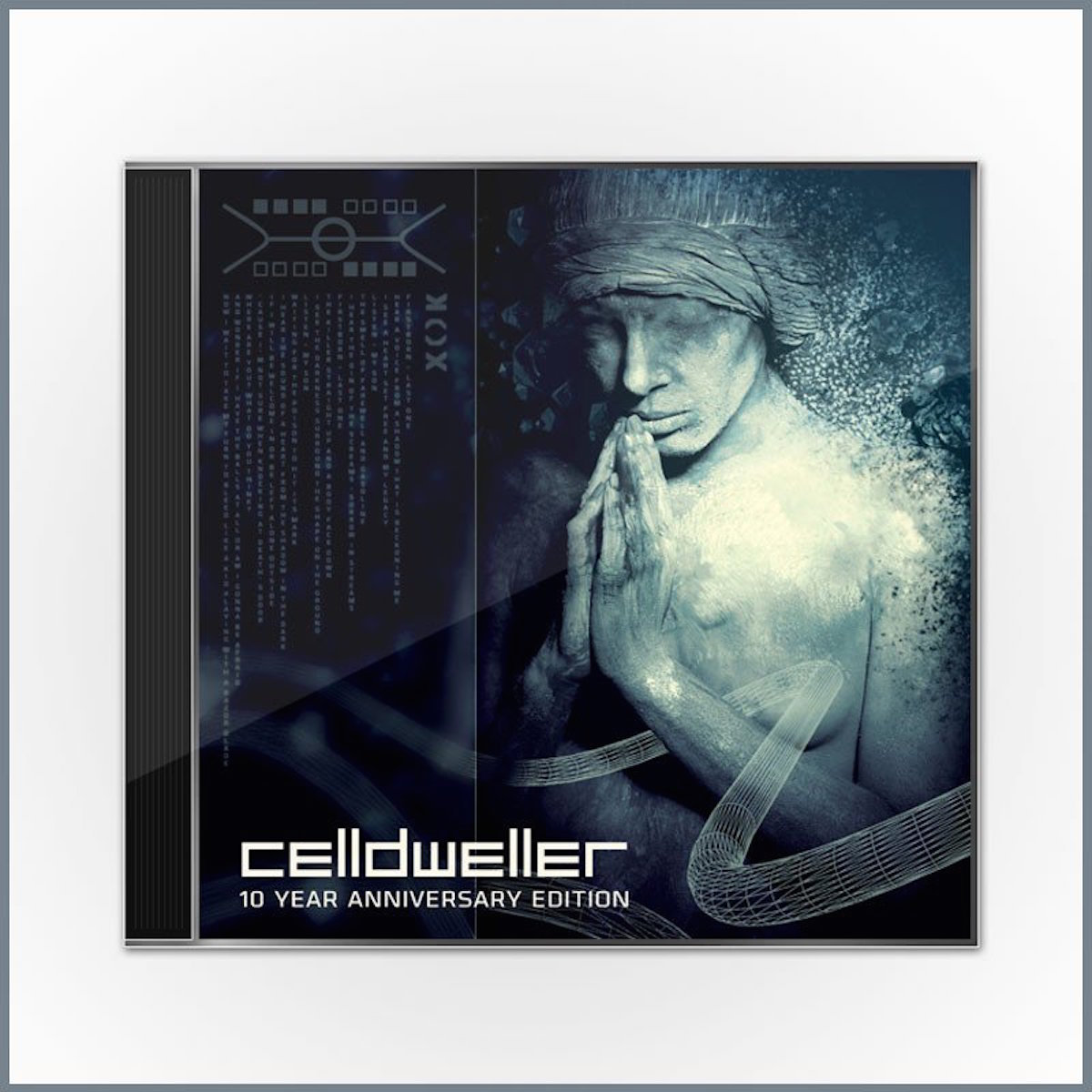 celldweller full discography download