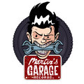 Martin's Garage Records image