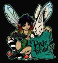 pixie druid image
