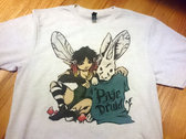 pixie druid T-Shirt :: Natural Heather photo