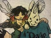 pixie druid T-Shirt :: Latte photo