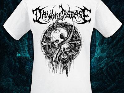 Skull Shirt White main photo