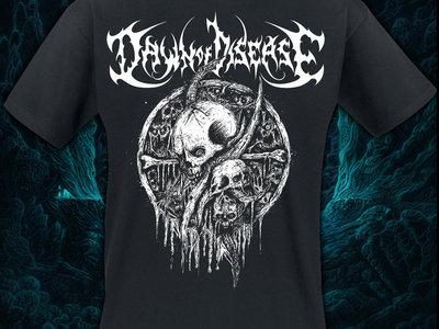 Skulls Shirt Black main photo