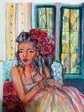 Yucca Rose image