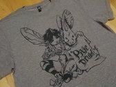 *CLEARANCE* pixie druid T-Shirt :: Sandy Soil Brown photo