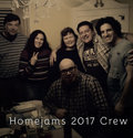 Homejams2017 image