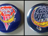 "Piano club ""Fantasy Walk"" Buttons /Badges photo"