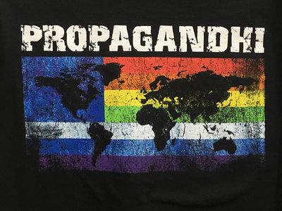 Rainbow Resource Center Fundraiser Shirt! main photo