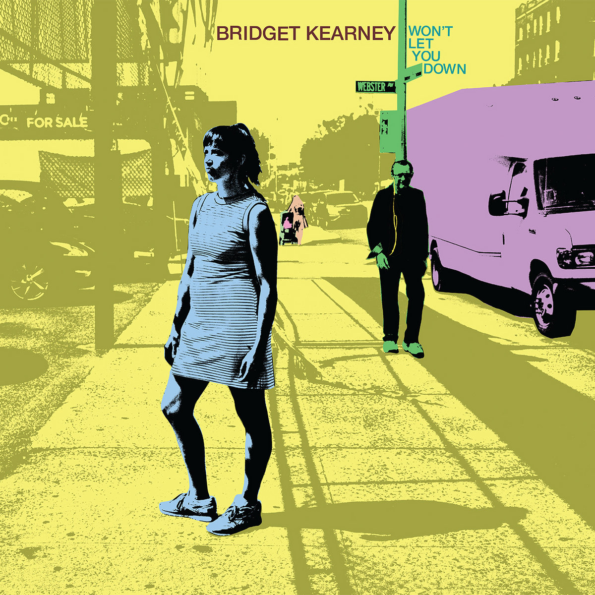 477525d63 Who Are We Kidding | Bridget Kearney