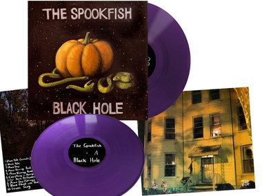 Limited Edition Midnight Purple LP main photo