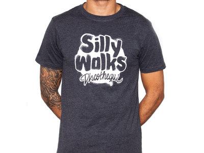 Silly Walks Shirt 2017 (Men) main photo