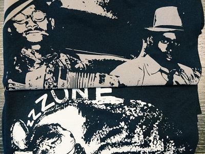 shizzzuneko & jazz duo t shirt main photo