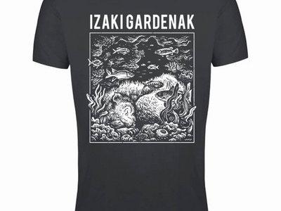 Hibernazioa T-shirt main photo