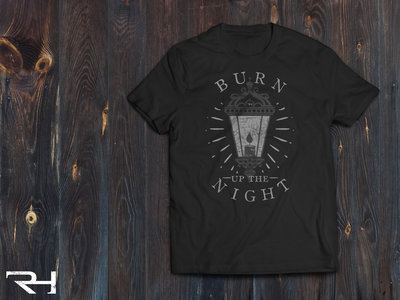 """""""Burn Up The Night"""" T-Shirt main photo"""