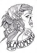 Beardmore image