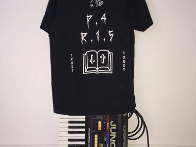 Apollo Noir - P.4.R.1.5 T-Shirt main photo