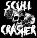 Scull Crasher records image