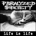 Paralyzed Society image