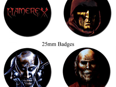 Hamerex Badge Pack main photo