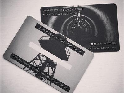 УВБ-76 Download Card main photo