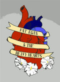 Pat Egan & The Heavy Hearts image