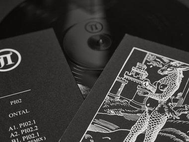 Limited Edition 12'' Vinyl main photo