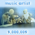 Music Artist Nine Million And Nine image