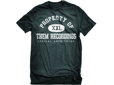 Property of THEM T-Shirt main photo