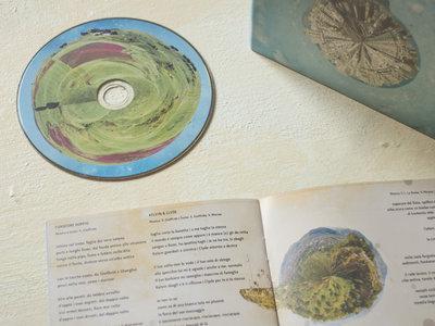 CD + Digital main photo