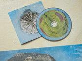 CD + Digital photo