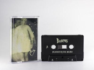 Disrotted - IRN split cassette main photo