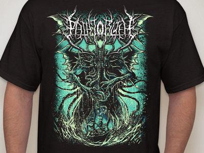 *Pre-Order* Cthulhu T-Shirt main photo