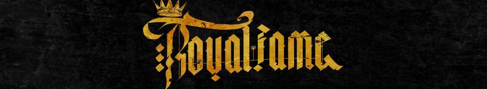 Bildergebnis für Royalfame band