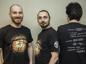 T-shirt 'Forumulaic' photo